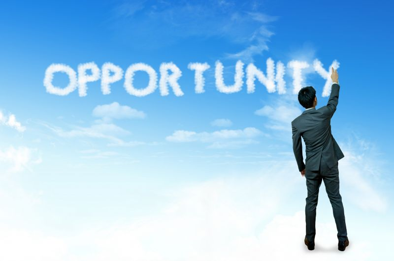 The Art to Being Open to Opportunities; They Shall Not Pass - SR Group |  Coaching - Mentoring - Training - Speaking